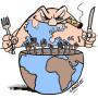 appetits capitaliste planete