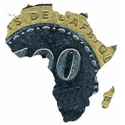 monnaie africaine