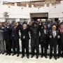 Cupula Brasil Comunidade Economica dos Estados da Africa Ocidental 2010